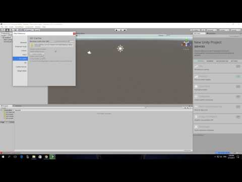 How To Clean Cache In Unity 3D