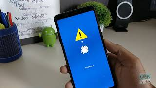 How to Hard Reset Samsung Galaxy A8/A8+ (2018)