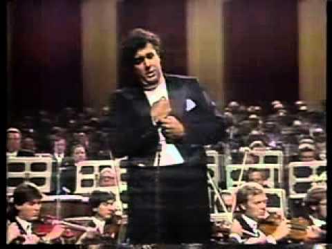 Opera Gala Wien 1979 parte II
