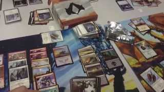 Fate Reforged Pre Release Vlog & Pack Openings!