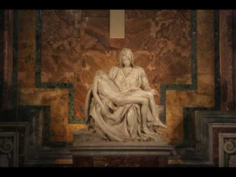 Ave Maria - Schubert (Latin) ~ Cover