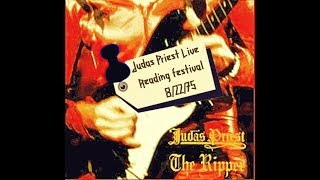 The Easy Rider Generation In Concert: Judas Priest - Live Reading Festival - 08/22/75 HD [FLAC]