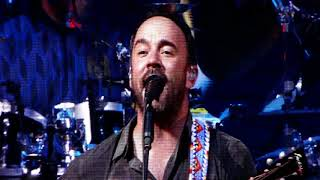 Dave Matthews Band - Crush - 6/13/18 - Bank of NH Pavilion