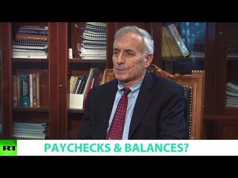 PAYCHECKS & BALANCES? Ft. Laurence Kotlikoff, Professor of Economics