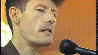 Lyle Lovett-Friend Of The Devil
