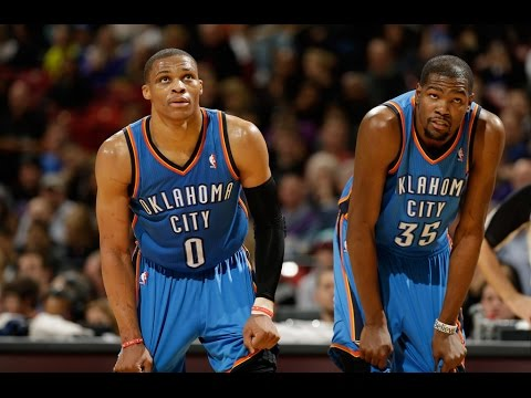 The OKC Thunder Will Defeat the San Antonio Spurs Tonight