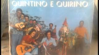 Quintino e Quirino - Primeira Parte do Nascimento de Jesus