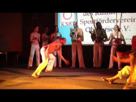 Capoeira: The Brazilian Martial Art - MMA, Dance and Music - Part 2