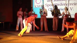 Capoeira: The Brazilian Martial Art - MMA, Dance and Music - Part 2