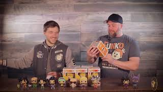 Baixar Dragonball and Dragon Ball Z Pop! Unboxing!