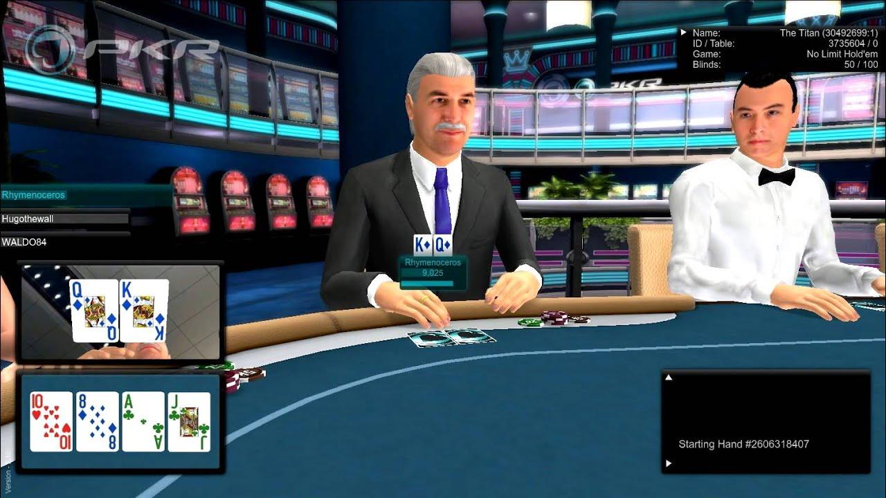 Rhymenoceros poker what do las vegas blackjack dealers stand on