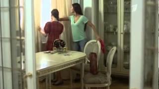 Домработница 3 серия Мелодрама фильм сериал (2013)