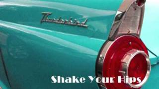 Shake Your Hips ~ Hot Rockabilly