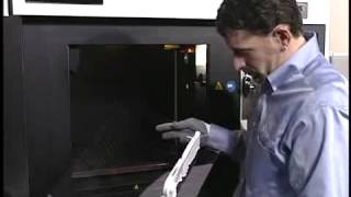 Fortus 360mc 3D Production System