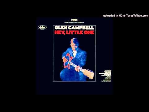 Glen Campbell - Elusive Butterfly