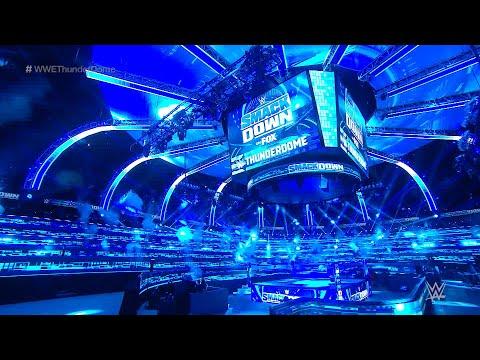 WWE ThunderDome revealed!