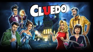 Cluedo Launch Trailer iOS & Android