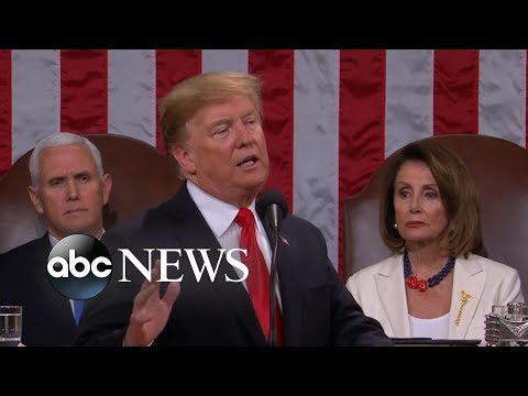 Trump talks national security, North Korea