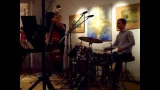 jazz in Kiev просто роскошные барабаны