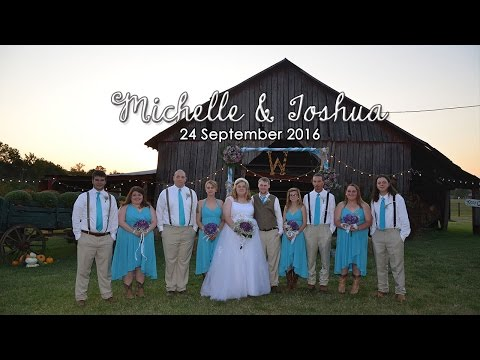 Country Wedding : Athens, Alabama