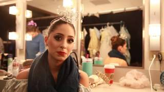 Festival Ballet Theatre - Behind the Scenes with AJ, Mariana, Wil, and Natalie