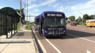 Free Ride Pcpts New County Connector Route