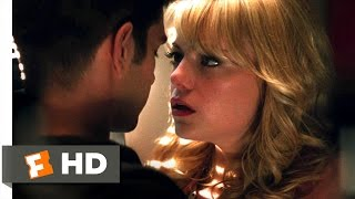 Download Video The Amazing Spider-Man 2 (2014) - Kissing in the Closet Scene (1/10) | Movieclips MP3 3GP MP4