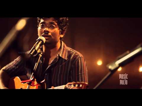 Oru Varthai Pesu by Sean Roldan & Friends - Music Mojo - Kappa TV