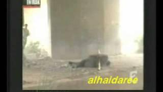 iraq street fight vs usa  حرب الشوارع في العراق ضد امريكا