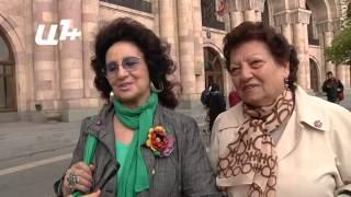 Հայկական հումորը այսօր տափակ է ու գռեհիկ. քաղաքացիներ