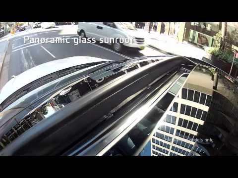 2013 Hyundai Santa Fe Highlander Sydney Streets