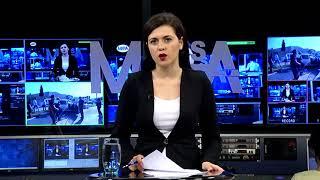Gambar cover KEVSER ARIK İLE ANA HABER BÜLTENİ MANİSA MEDYA TV