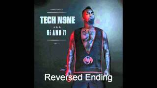 Tech N9ne - This Is HipHop Secret Message (reversed)