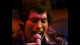 Queen - Somebody to Love - Live in London 1979/12/26
