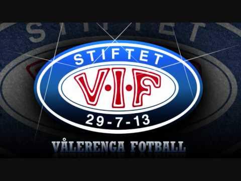 VIF - Fra Store Stå Til Bislett
