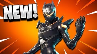 "the NEW ""FEMALE OMEGA"" SKIN in Fortnite.."