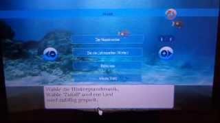 My Aquarium (Wii) #2