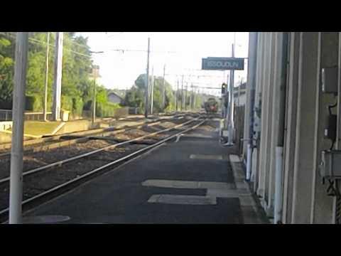 n°113 : d'issoudun a Châteauroux