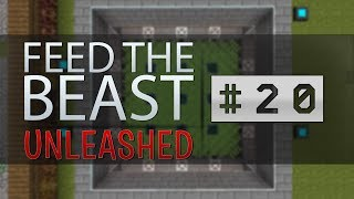 "Ftb Unleashed - ""a Sugarcane Solution!"" (ep20 - World Download)"