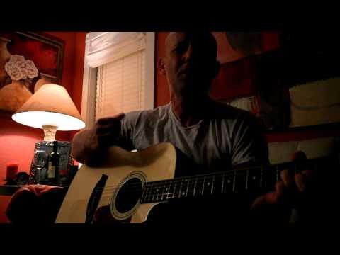 """The Breakdown"" an original song by John M. Calverley"