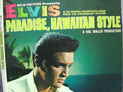 Paradise,hawaiian style,FTD 2004.