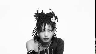 Willow Smith for CHANEL Eyewear Campaign fw 2016/17 by : MIUMAG