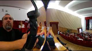 VIDEO 360 - NEWS BUZAU - Cex PSD Buzau - Partea I - 05.09.2018