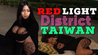 Gambar cover Red Light District Taipei Taiwan