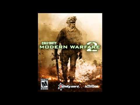 CoD:MW2 - OST - 07: Espirit De Corps