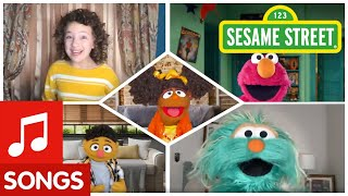 Sesame Street: Change the World Song | Power of We Club