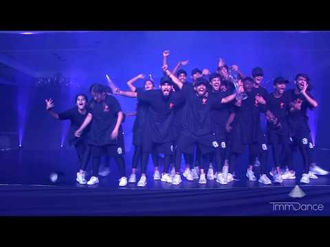 Dance World Cup 2017 - Choreo Culture, Mumbai, India