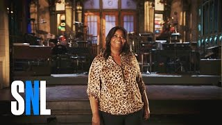 SNL Host Octavia Spencer Finds Studio 8H