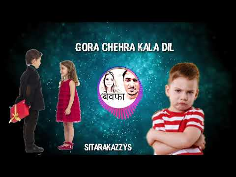 pyar-tune-kya-kiya-|-bewafa-hindi-song-|-new-song-2018-|-sitarakazzys-|-guru-randhawa-|-honey-singh