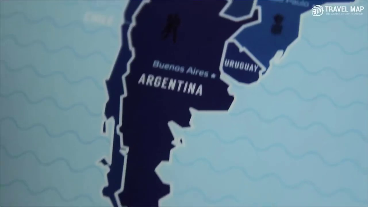 Scratch Map Kaparos Terkep Kek Ezust Kivitelben Beststuff Hu